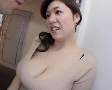 オニチチの奥さんがたまらいデス!!