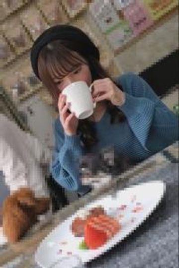 ※期間限定2000ptOff【顔出し・無修正】犬好きFカップの音大生とカフェデートからホテルで連続中出し(63分)