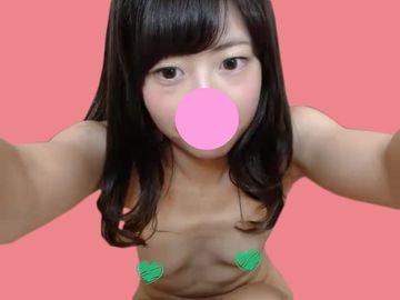 【ライブ配信】モデル系ピチピチ激カワ美女が全裸でバイブ電マW責めオナニーや両足抱えてМ字くぱぁキープ♪特典のzipファイル付き♪