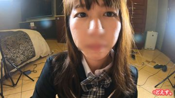【個人撮影】21歳美少女・経験人数3人のJDを乱暴に扱うNo.2/前編【完全顔出し】