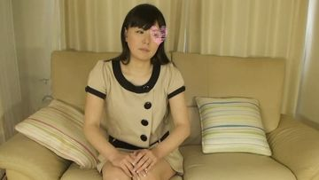 【人妻】TOSAE 41歳【熟女】