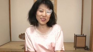 【50歳超】KAORU 53歳