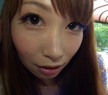 【個人撮影】かわいい顔してこのはしたなさがドスケベ人妻えみ香でございま~す