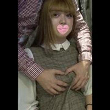 【本編顔バレ】〈本物処女〉超カワイイ巨乳娘に最初からコーフンしてしまい即ザーメン中出し!童顔で可愛くてナイスバディーなので絶対グラビアモデルです!?勃起MAX!!