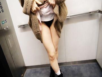#スレンダー #激カワ #東京ガール #67分 #飛びっ子 #ラブホ #3P