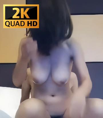 【無修正】【2K高画質】友人の彼女と密会交尾