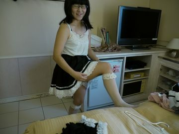 2014年7月撮影 26歳紗耶香 モデルコスプレ着替え動画 無修正