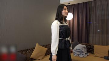 北海道出身のウブな女子大生