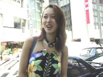 【流出:無】興奮した島ちゃんがナンパで初の生ハメ!どエロなヤリマンギャルの奔放なセックス!!