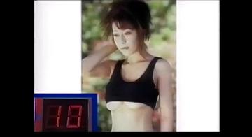 モ無 イメージ撮影  55