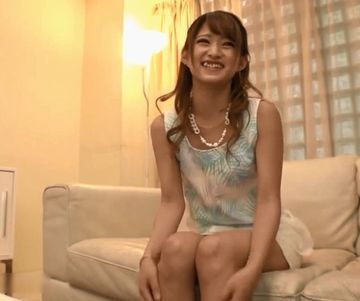 【数量限定・モザ破壊カスタム】姉ギャル風で可愛さMAXちっぱい美少女