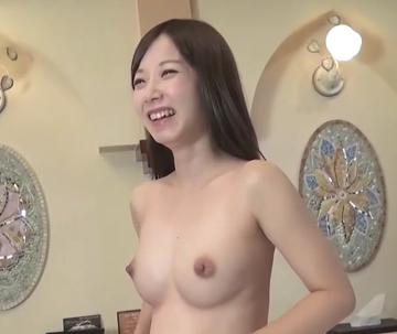 【無】巨乳ナチュラル系美人妊婦と素敵なハメ撮り