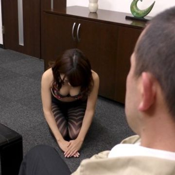 無修正【流出】二人っきりのオフィスで上司と部下のOLが死ぬほどセックスを楽しんじゃう♪