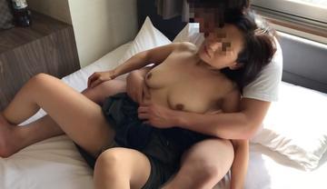 【個人撮影】旦那と長年セックスレスに悩む熟女を誘ってハメどりしてみた