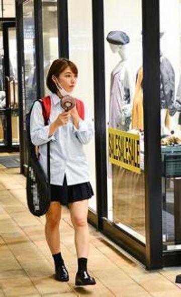 埼玉 私立 K●3 普通科 スリーピングビューティ テニス部 部活帰り SGUN 中出し