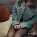 【完全素人/ギャル】綺麗なお姉さんのいやらしいテクニック 美乳/美脚