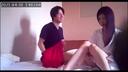 [無修正] セレブ主婦が石川R似の出張イケメンエステをホテルに依頼しエステ&生本番!(隠し撮り)