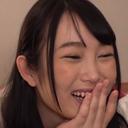 【素人】隠れ巨乳のJ〇(17)。守りたいこの笑顔を強制セ〇クスでアクメ顔にしちゃいました