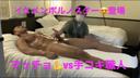 【大人気ポルノスター】フィニッシュ編 ポルノスター:リュウジ様VS手コキ職人