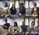 女子個室観察 no.9
