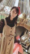 【無修正】ミスコン入賞経験ありの172cmスレンダー女子に連続中出し(75分)