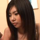 【個人撮影】サムネのガチガチ緊張した顔がどんどんHな顔になりますwwwwデカチンの前には勝てないみたいですwwww
