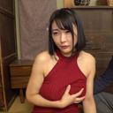 【個人撮影】ロリ顔巨乳美女のパイズリ&イマラチオ【素人】