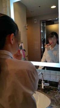 【個撮】県立普通科②イキ過ぎ系女子・ハメ撮りで潮吹く