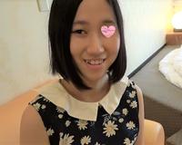 【モ無 初撮り】リナちゃん18歳 下の毛未処理のアソコに電マでガチイキ‼過去最高のキツマンにジャストミート‼【個人撮影】
