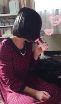 【個人撮影】ガチ!黒髪ぱっつんのメンヘラ美少女と生ハメセックス!【特典でハメ撮り動画】