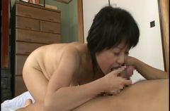 A vaginal cum shot on Suzuji Wada Kanaka Wada KBKD-1263