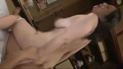 Mature women with a ripe body, extreme erotic sex spree intense cumshot copulation ...  Part 5