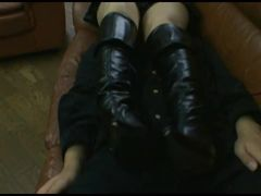 【CF】BOOTS PARADISE【#014】