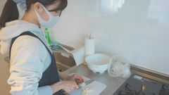 FC2 PPV 1808712 【店外オプション】木内さんの手作り料理でホームパーティ【木内(21歳)2回目】