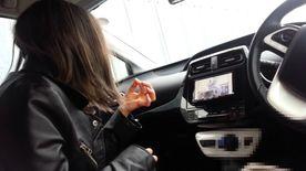撮影 車内 フェラ 個人