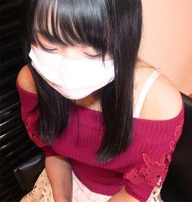 【完全素人38】JDサヤカ18才、アニメ声の清楚美少女が潮吹きまくりイキまくり