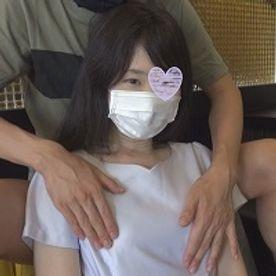 【個人撮影】りかこ28歳 童顔の清楚系スレンダー若妻に大量発射