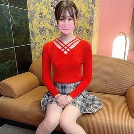 「撮ったもの消してください...」19歳現役アイドルの卵、赤い服の似合うスレンダー美少女を無許可販売。 夢を追いかける純粋な少女の顔面に大量射精。
