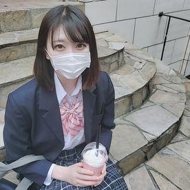 8/12まで限定価格!!【無修正】チア部所属のEcup美少女に淫行中出し!!