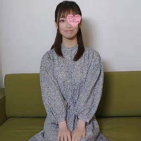 笑顔が素敵なぴちぴち19歳真っ白で綺麗な素肌。モデル美少女大学生がついに顔出し。
