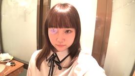 【モ無 初撮り】先月まで高〇生!!さやかちゃん18歳 卒業したばかりのロリボディに挿入ジャストミート!!【個人撮影】
