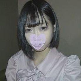 【個人撮影】そら20歳 ロリ系スレンダー地雷メイク美少女に大量中出し