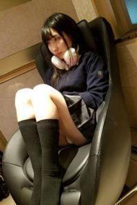 【個撮】私立女子校③黒髪少女姉。クールビューティーに興奮して半中出し