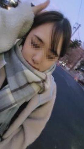 【顔出し】県立普通科①無垢な色白少女。最後の連続中出しセックス