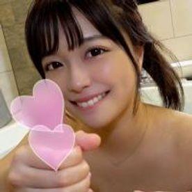 #49かなで 天使の笑顔。汚れを知らない元アイドルに中出し&顔射。【個人撮影】【はめ撮り】【高画質】