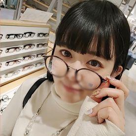 個数限定【無修正】地元でおとなしい専門学生は眼鏡を取ると淫乱だった・・・マスクを剥ぎ取って生中出し!