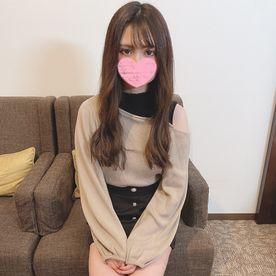 初撮り❤️166/42スタイルのいい読モちゃんと中出しSEX!【個人撮影】
