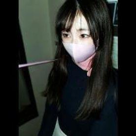 【無】細身の黒髪美少女。抵抗できず好き放題犯され、子種を蒔かれる。