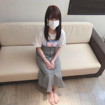 FC2 PPV 2207180 「どうしても顔だけは・・」155㎝のスレンダー美容学生の18歳は顔はかくしてマンコ隠さず!